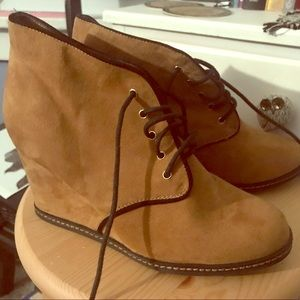 Forever 21 Booties- never worn!